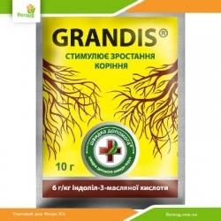 Стимулятор корнеобразования Grandis 10г