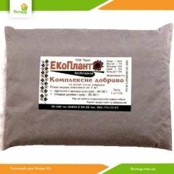 Комлексное удобрение Экоплант, 1 кг