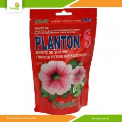 PLANTON® S 200 г для сурфиний и петуний
